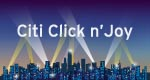 Citi Click n'Joy - Banking Promotions